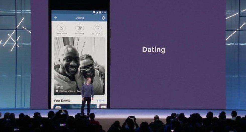 komme tilbage på markedet dating