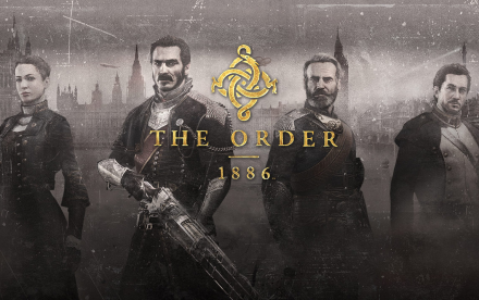 Vind: The Order: 1886 til Playstation 4 - Collectors Item