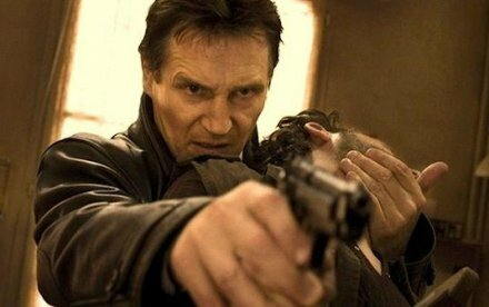 Triple action-drengerøvsweekend med Liam Neeson [konkurrence]