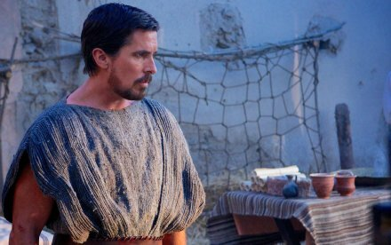 Vind Exodus: Gods & Kings på BluRay eller 3DBD