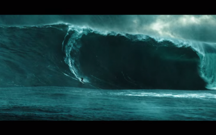 Trailer: Point Break-remake - Fast & Furious på et surfbræt?