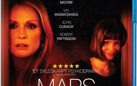 Maps to the Stars (Anmeldelse)