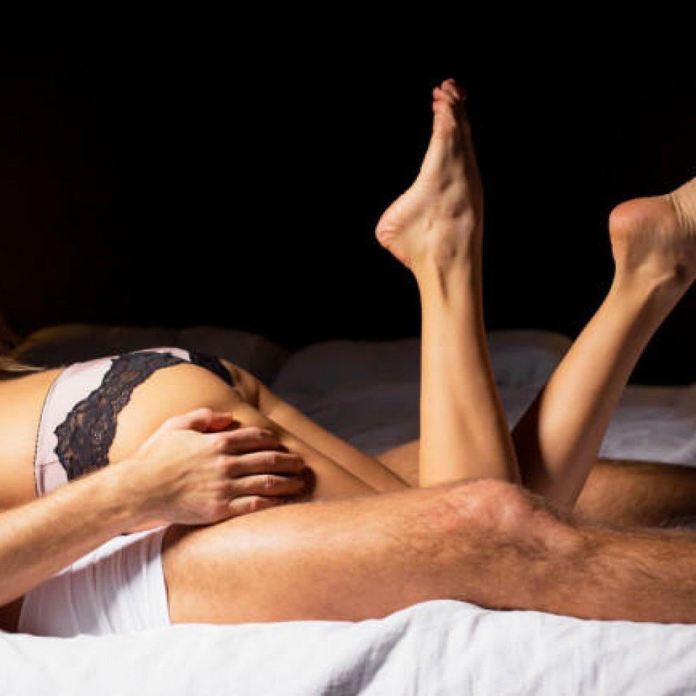 sex i endetarmen tid