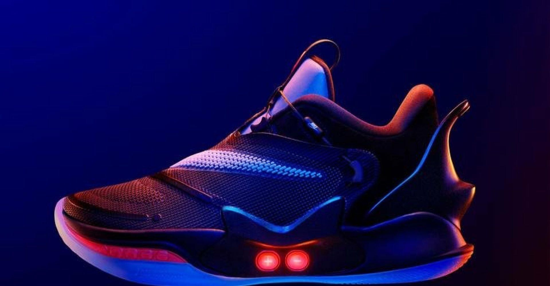 Nike er klar med næste generation af selvsnørende Adapt